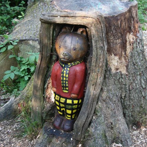 linford wood milton keynes